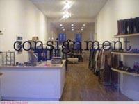 store that accepts consignments